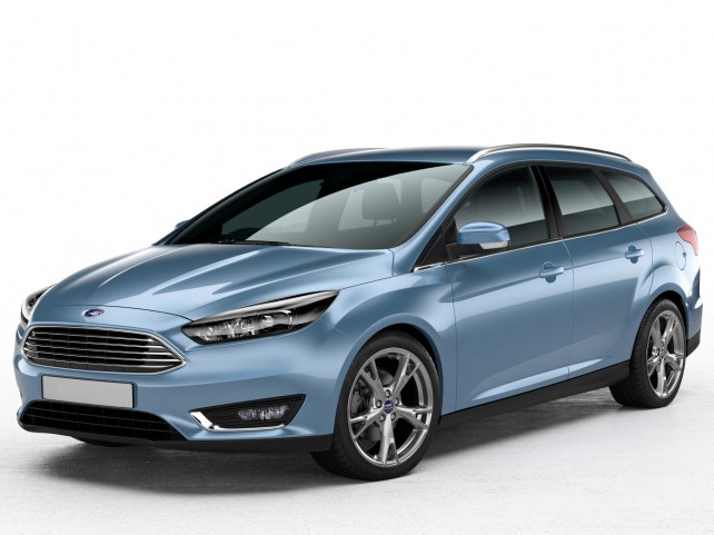 Ford Focus Универсал в Набережных Челнах