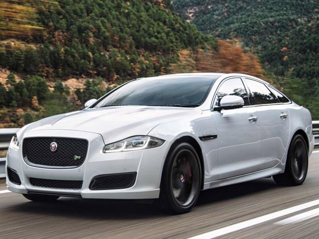 Jaguar XJ Седан в Воронеже