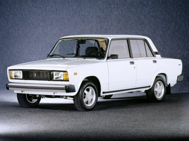 ВАЗ (Lada) 2105 в Туле