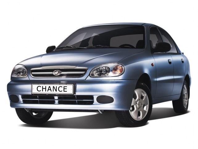 ЗАЗ Chance Седан (I поколение, 2009 - 2013 г.в.) в Кирове