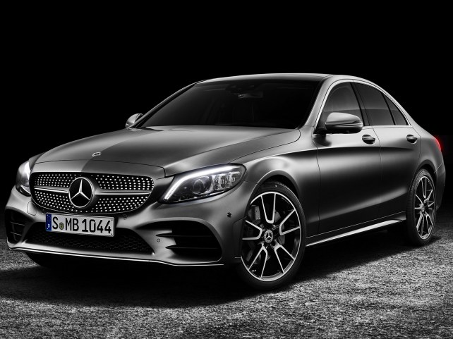 Mercedes-Benz C-Класс Седан в Ростове-на-Дону