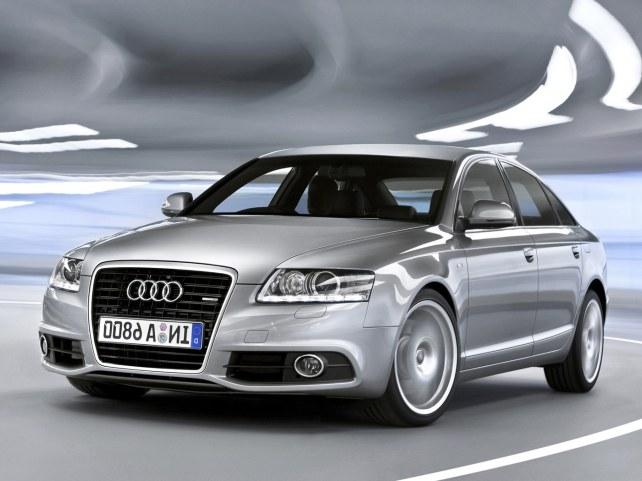 Audi A6 Седан в Москве