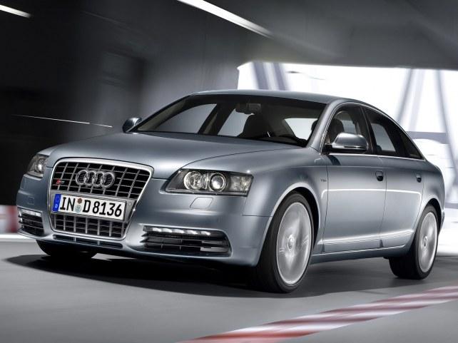 Audi S6 Седан в Москве