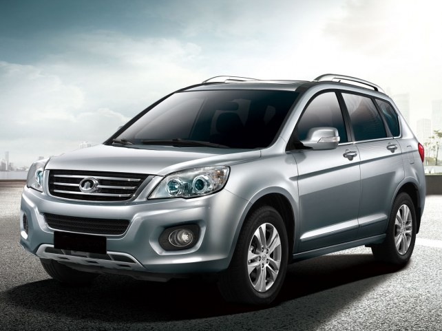 Great Wall Hover H6 в Сургуте
