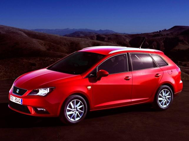 SEAT Ibiza ST Универсал в Ростове-на-Дону