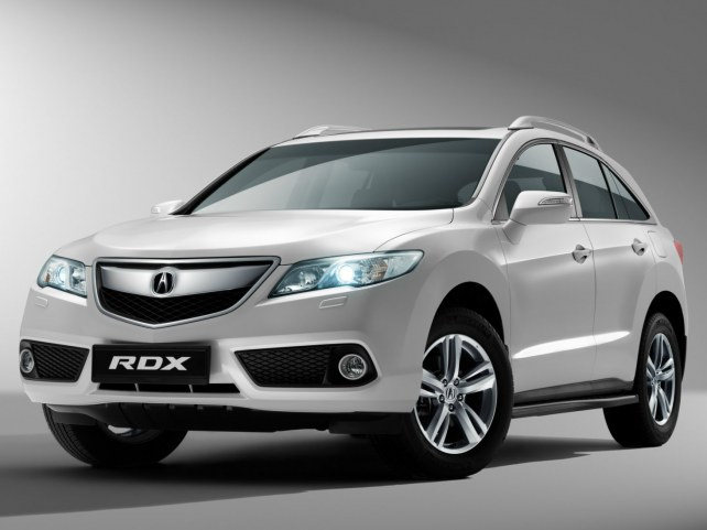 Acura RDX в Набережных Челнах