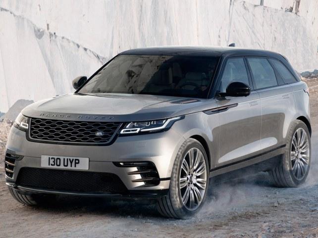 Land Rover Velar в Ростове-на-Дону