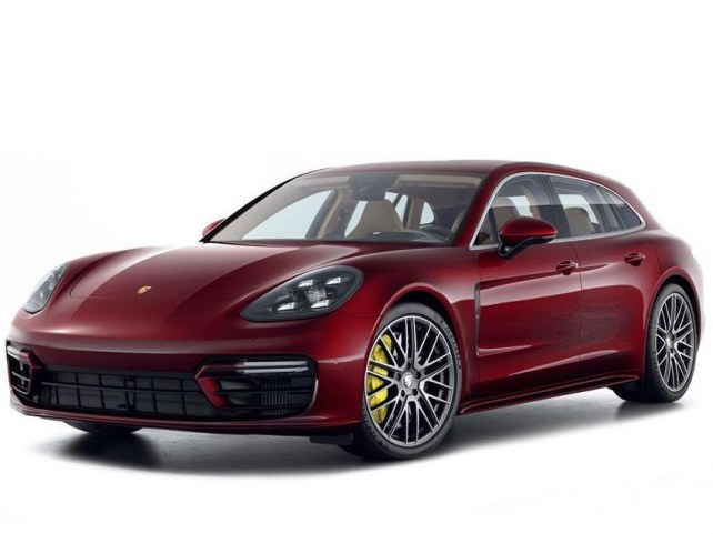 Porsche Panamera универсал в Ульяновске