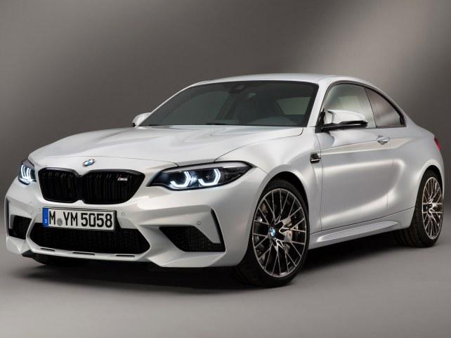BMW M2 Купе в Москве