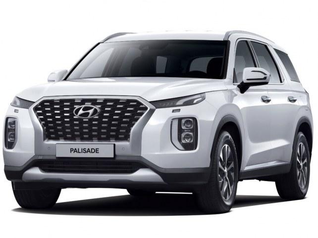 Hyundai Palisade в Ростове-на-Дону